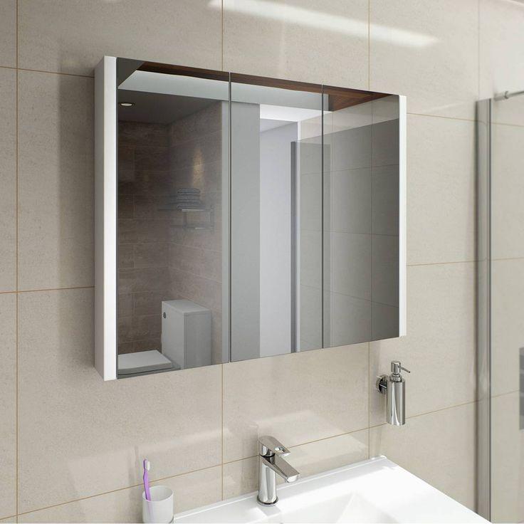 die besten 17 ideen zu badezimmer spiegelschrank 90 cm auf