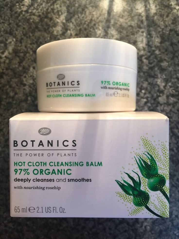 What is it? The blurb: 'This deep-cleansing balm contains a luxurious blend of Shea Butter, Rosehip and Jojoba Oil to leave skin smooth, soft and…