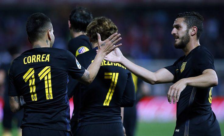 @atleticomadrid #Atleti #AúpaAtleti #LaLiga #AtleticoMadrid #9ine