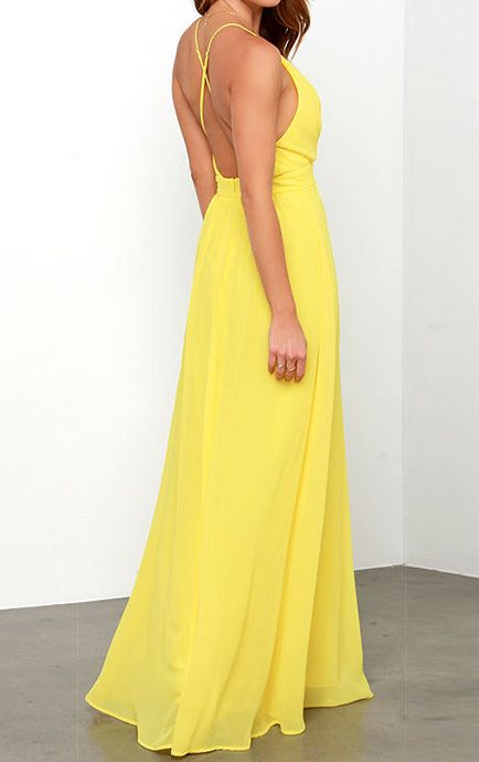 1000  ideas about Backless Maxi Dresses on Pinterest - Long summer ...