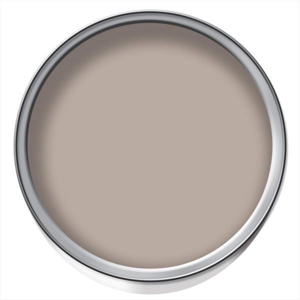Dulux Emulsion Paint Tester Pot Soft Truffle 50ml | Tester Pots | | Dulux Emulsion Paint from Wilkinson Plus