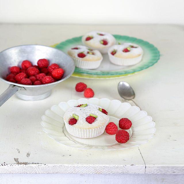 """Cakes in the city: Petit café entre amies : """"gâteaux financiers"""" aux ..."""