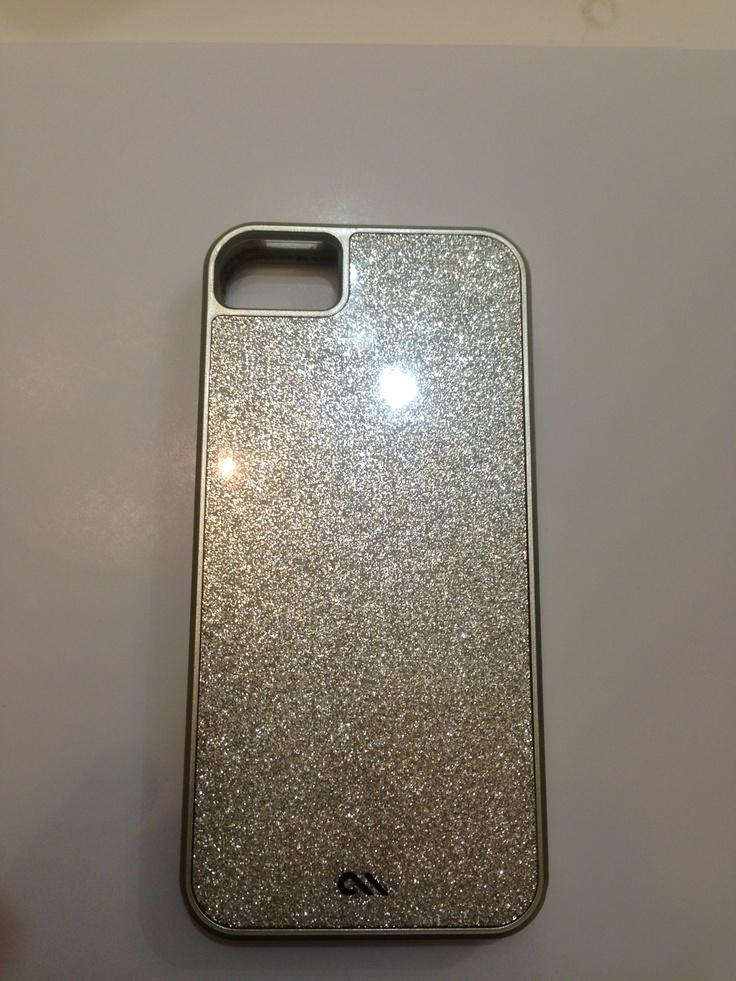 Glittery phone case✨