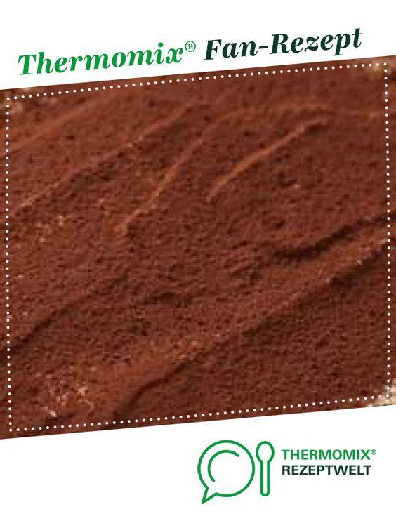 Tiramisu ohne Ei von xMiri89. Ein Thermomix ® Rezept aus der Kategorie Desserts auf www.rezeptwelt.de, der Thermomix ® Community.