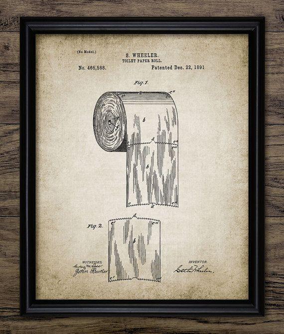 Ehi, ho trovato questa fantastica inserzione di Etsy su https://www.etsy.com/it/listing/268197954/rotoli-di-carta-igienica-stampa-brevetto