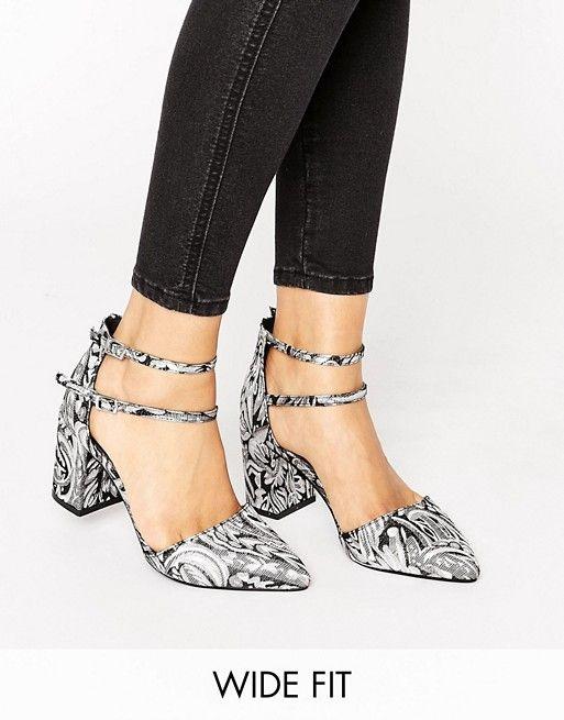 New Look Baroque Shoes FOLLOW 🌸 Unicorn Glow 🌸  Instagram - @tunikatalks_  2nd pinterest- LilacCryBaby