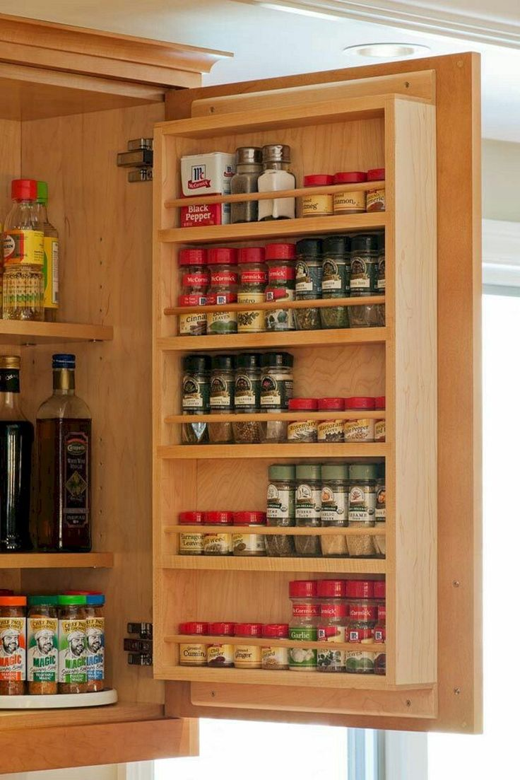 best 25+ small kitchen spice racks ideas on pinterest | kitchen