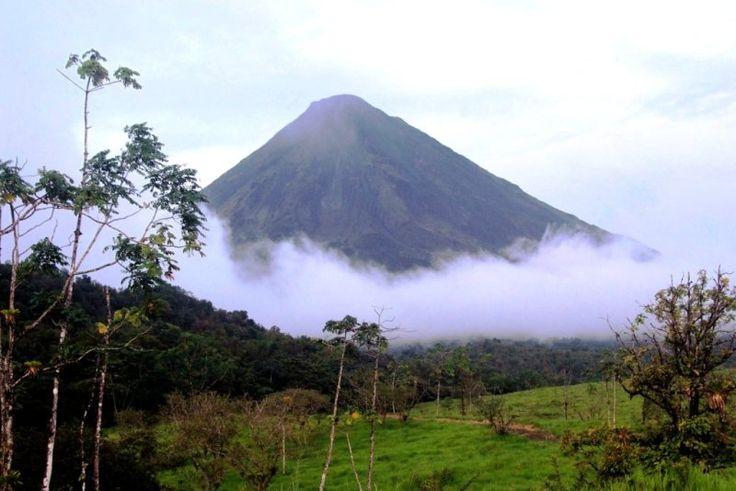 Costa Rica - Arenal Vulcano - http://www.travelmoodz.com/en/travel-professional/henry-campos
