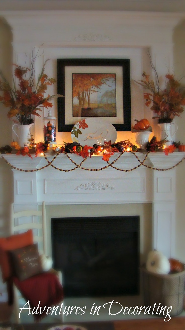 18 Best Lighted Thanksgiving Decor Images On Pinterest