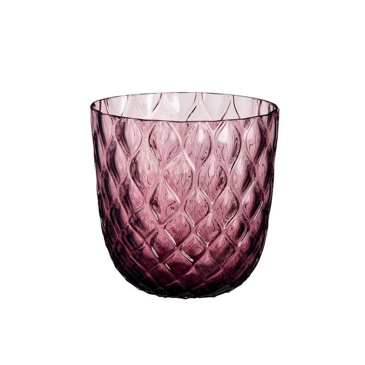 """Wasserglas """"Polaris"""" - Modell 202.086.700 - Größe Small - Carlo Moretti"""