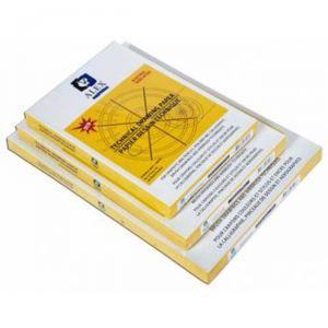 Alex Schoeller Teknik Resim Kağıdı 25 X 35 cm.  100'lü Pakette 250 gr.