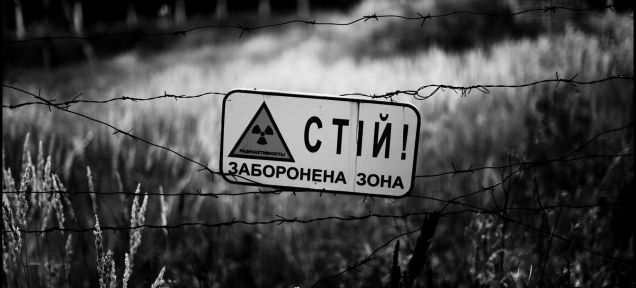 Ukrainian Wildfires May Bring Chernobyl's Radiation Back to Life - Earth and Environmental Science