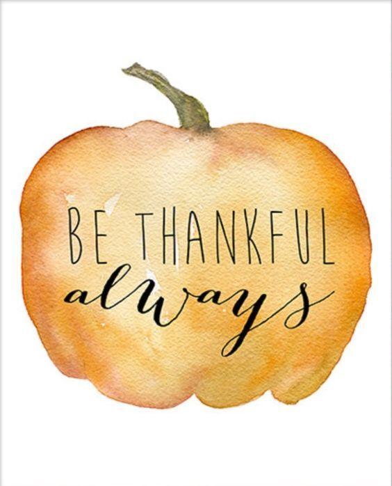Be thankful always! #mental health https://www.musclesaurus.com