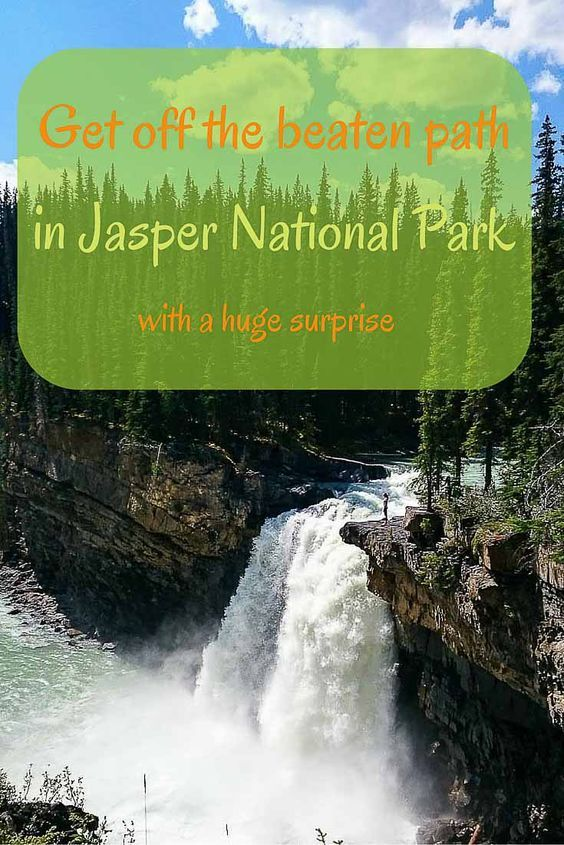 The more we visited Jasper National Park, the more we craved to get off the beaten path. Read more and discover this hidden spot in Canada.