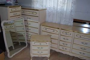 16 best images about sears french provincial bedroom set