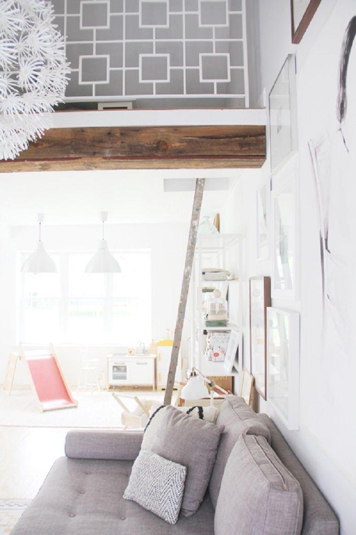BARABASCA MADE: interiéry