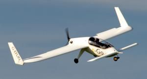 Buyer sought for single-seat aircraft maker E-Go Aeroplanes