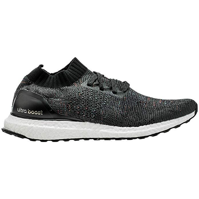 adidas ultra boost uncaged running review