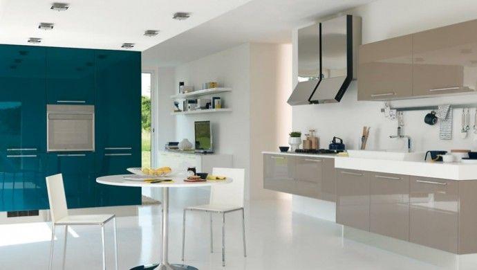 einrichtungsideen küche kücheneinrichtung ideen küchenmöbel