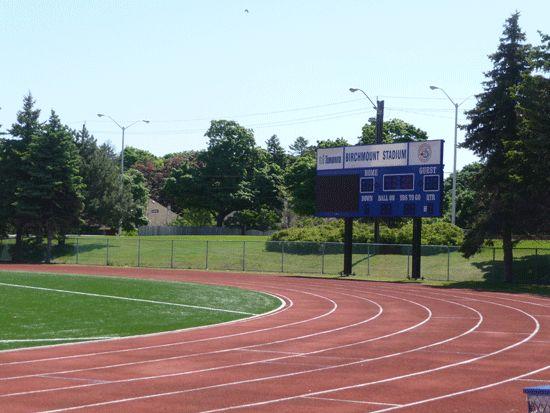 Birchmount Stadium