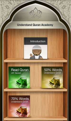 Assalamu alaykum dear brothers and sisters,<p>Are you ready to learn 50% words of Quran just in 9 hours? With the help of this app, you can. This is all it takes. Are you ready?<p>So, you want to understand the Quran, but you are 'too busy'? Or you think Quran is difficult to learn? Then this is the perfect app for you.<p>This app features our two most popular courses which are being offered to thousands of brothers, sisters and children both online and in person from UK to USA, Canada…