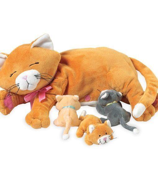 Lleva estos hermosos Animales De Peluche Enfermería Manhattan gato por un precio de $112.000  Tienda Virtual: www.tuganga.com.co  Info: contacto@tuganga.com.co  Info: Whatsapp 57 319 2553030  Producto Importado directamente de EEUU Entrega entre 6  9 días hábiles Envío Gratuito Las imágenes que se muestran son suministradas por nuestro proveedor y son de referencia http://ift.tt/2dP0t8P