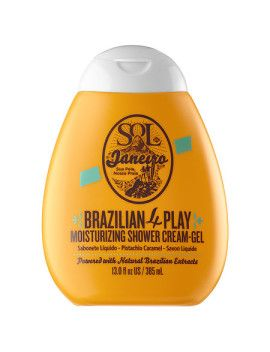 brazilian-4-play-moisturizing-shower-cream-gel by sol-de-janeiro  #cosmetic #fashion #trends #onlineshopping #shoptagr