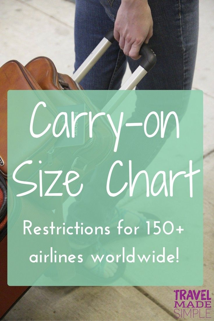 Best 20 Carry On Luggage Ideas On Pinterest Carry On Packing Carry On Suitcase Size And