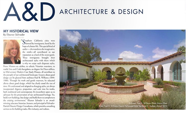 My article in the Coldwell Banker's Spring View Magazine