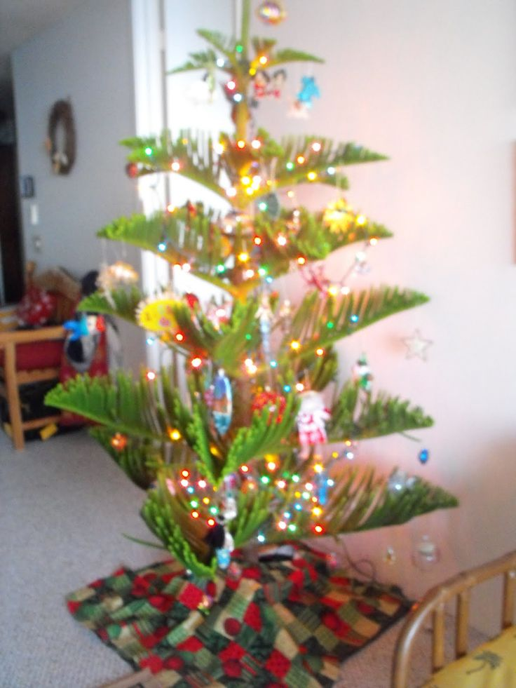 29 best Hawaiian Christmas Ornaments & cards images on ...