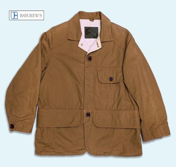 Baycrew's Hunting Jacket