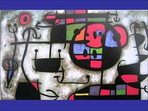 ▶ Joan Miro - YouTube