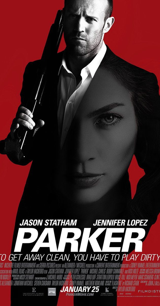 Directed by Taylor Hackford.  With Jason Statham, Jennifer Lopez, Michael Chiklis, Nick Nolte. A thief with a unique code of professional ethics is double-crossed by his crew and left for dead. Assuming a new disguise and forming an unlikely alliance with a woman on the inside, he looks to hijack the score of the crew's latest heist.
