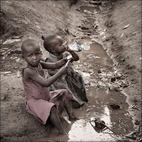 african children need water | The British government is planning to end the current ban on ...