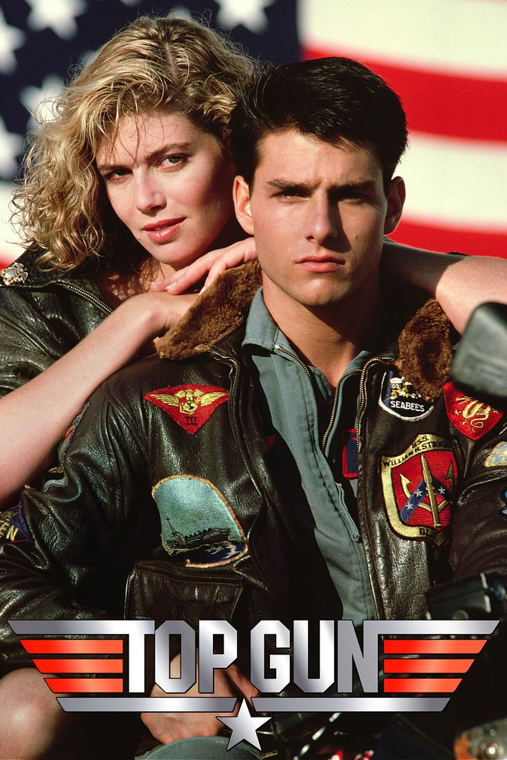Click Image To Watch Top Gun 1986