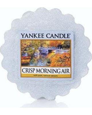 Crisp morning air