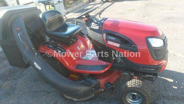 Replaces Craftsman Lawn Mower 917.250230 Carburetor