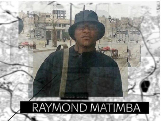 Zimbabwe Born Muslim Raymond Matimba Killed Fighting in Syria War - http://zimbabwe-consolidated-news.com/2017/05/26/zimbabwe-born-muslim-raymond-matimba-killed-fighting-in-syria-war/