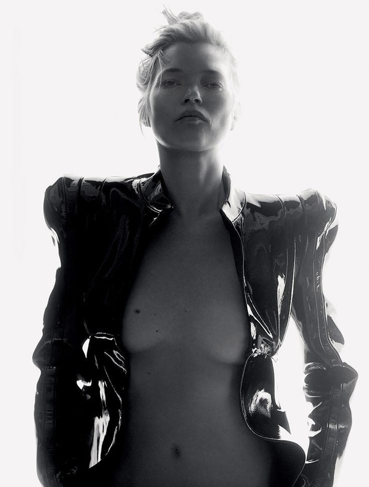 Kate Moss for Love Magazine 14 | The Fashionography