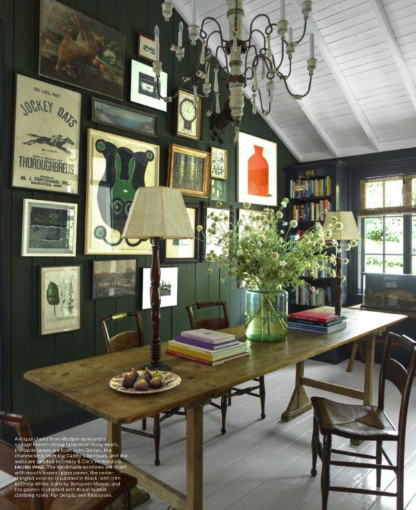Mill Valley house Interior Design Blog - Design, Art, Travel, Style Inspiration | La Dolce Vita Blog