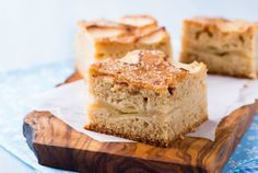 Passover Pareve Apple Cake - Passover Recipes - Dessert
