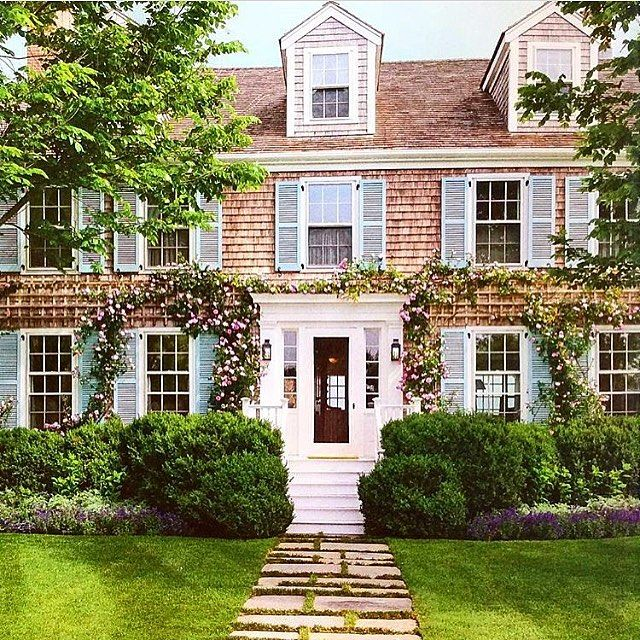 Best 25 nantucket style homes ideas only on pinterest for Nantucket shingles