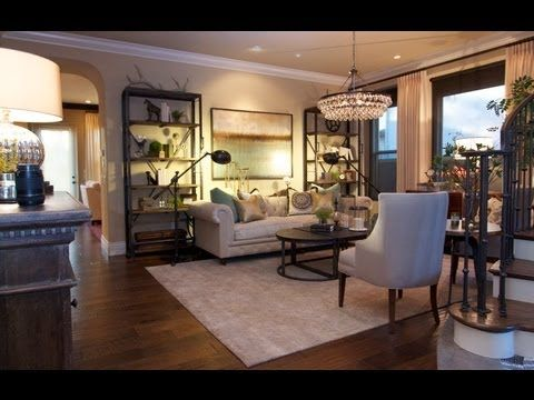 Interior Design Living Room Dining Room Home Reveal Part 93