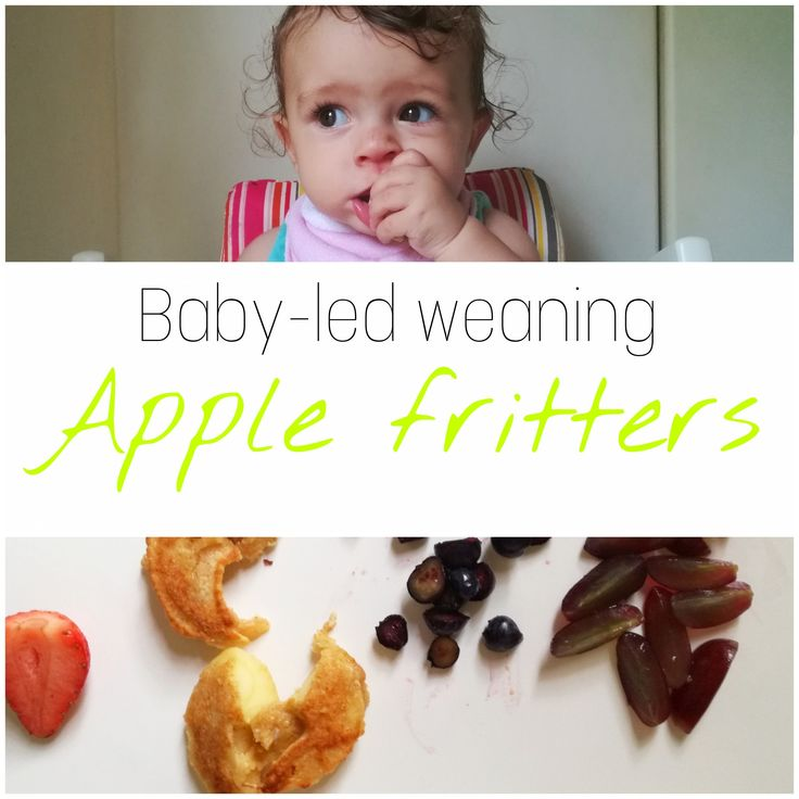 We have been doing baby-led weaning for about two months now and I absolutely love it. Most importantly Maia loves it too.