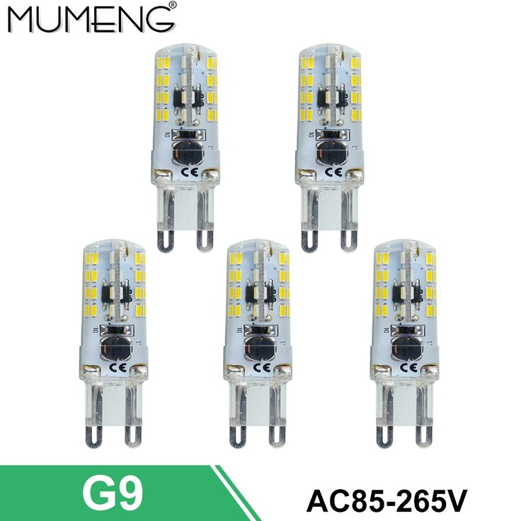 compare prices mumeng g9 led bulb 64 112pcs led lamp smd3014 ampoule led 110v 220v light energy saving #led #corn #light