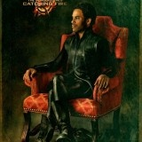 THE HUNGER GAME CATCHING FIRE Cinna Character Poster