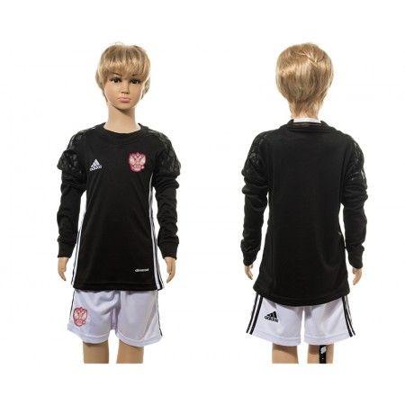 #Rusland Trøje Børn 2016 målmand Trøje Lange ærmer.199,62KR.shirtshopservice@gmail.com