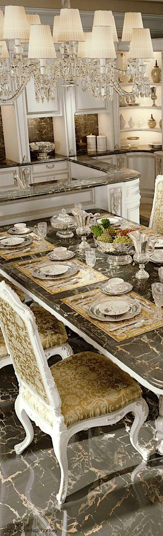 Beautiful dining room #moderndesign #interiordesign #diningroomdesign luxury homes, modern interior design, interior design inspiration . Visitwww.memoir.pt