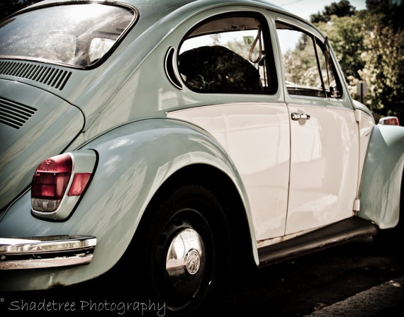 This is the color we are thinking about to paint our '62 bug that's currently under construction.