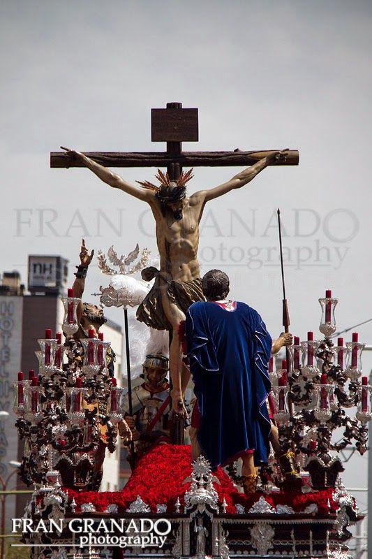 Imágenes Cofrades Fran Granado: La Hermandad del Cerro del Águila. Martes Santo 20...